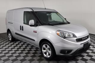 New 2019 RAM ProMaster City SLT CARGO VAN, 2.4L 4CYL, 5-INCH TOUCHSCREEN, BACKUP CAM, BLUETOOTH WITH VOICE COMMAND for sale in Huntsville, ON