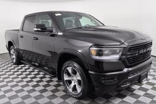 New 2020 RAM 1500 Laramie YOUR FIRST 3 PAYMENTS ARE ON US for sale in Huntsville, ON