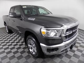 New 2020 RAM 1500 Big Horn MONTH OF RAM SALES EVENT ON NOW for sale in Huntsville, ON