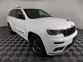 New 2020 Jeep Grand Cherokee Limited Trade & Defer for 3 Months – Click for Details for sale in Huntsville, ON