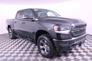 New 2020 RAM 1500 Big Horn SUMMER CLEARANCE WITH EMPLOYEE PRICING PLUS - CLICK FOR DETAILS for sale in Huntsville, ON