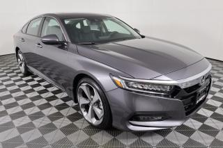 New 2020 Honda Accord Touring 1.5T 2020 MODEL CLEAROUT ON NOW for sale in Huntsville, ON