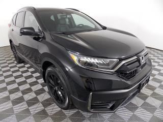 New 2020 Honda CR-V Black Edition HONDA CHECKERED FLAG EVENT ON NOW for sale in Huntsville, ON