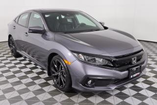 New 2020 Honda Civic Sport HONDA CHECKERED FLAG EVENT ON NOW for sale in Huntsville, ON