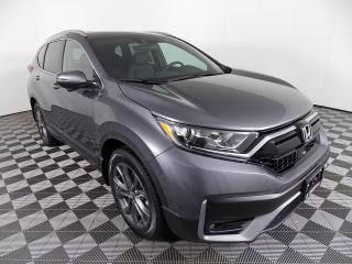 New 2020 Honda CR-V Sport HONDA CHECKERED FLAG EVENT ON NOW for sale in Huntsville, ON