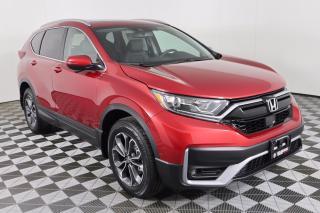 New 2020 Honda CR-V EX-L HONDA CHECKERED FLAG EVENT ON NOW for sale in Huntsville, ON