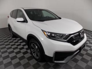 New 2020 Honda CR-V LX Trade & Defer for 6 Months – Click for Details for sale in Huntsville, ON