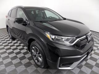 New 2020 Honda CR-V EX-L Trade & Defer for 6 Months – Click for Details for sale in Huntsville, ON