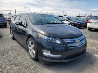 Used 2015 Chevrolet Volt Premier Cuir Mags for sale in St-Hubert, QC