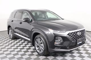 New 2020 Hyundai Santa Fe Preferred 2.4 w/Sun & Leather Package Trade & Defer for 6 Months – Click for Details for sale in Huntsville, ON