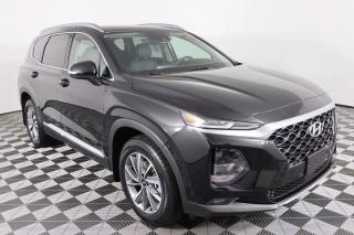 New 2020 Hyundai Santa Fe Preferred 2.0 w/Sun & Leather Package Trade & Defer for 6 Months – Click for Details for sale in Huntsville, ON