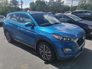 New 2020 Hyundai Tucson Preferred w/Trend Package for sale in Huntsville, ON