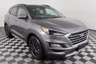 New 2020 Hyundai Tucson Ultimate for sale in Huntsville, ON