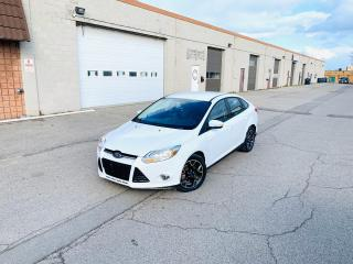 Used 2012 Ford Focus SE | BLUETOOTH | SPORT ED for sale in Burlington, ON