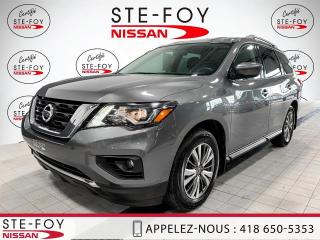 Used 2019 Nissan Pathfinder SV 4RM for sale in Ste-Foy, QC
