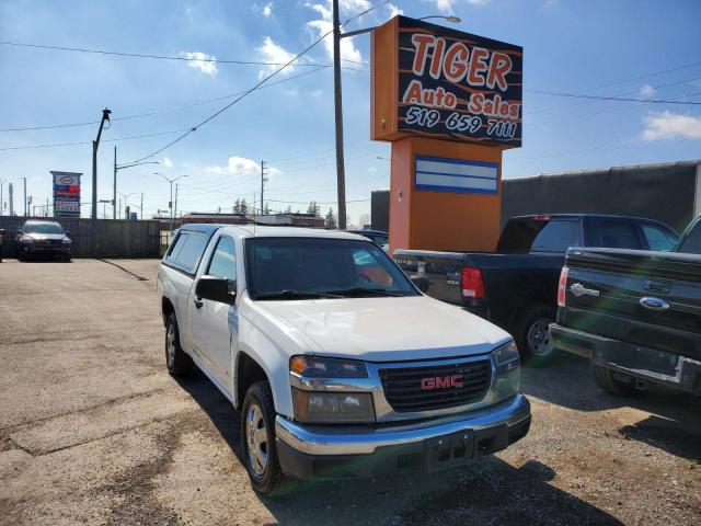 2008 GMC Canyon SL**RUNS & DRIVES WELL**AS IS SPECIAL