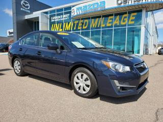 Used 2015 Subaru Impreza 2.0i AWD for sale in Charlottetown, PE