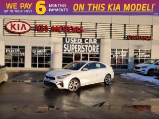 New 2020 Kia Forte EX - Blind-Spot Det, Lane Keep, Auto Braking for sale in Niagara Falls, ON