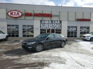 New 2020 Kia Optima EX - Lane Keep, Leather Seats, 8 Navi Display for sale in Niagara Falls, ON