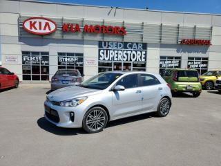 New 2020 Kia Rio EX Sport IVT - Rain-Sensing Wipers, LED Taillights for sale in Niagara Falls, ON