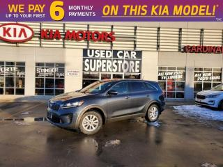 New 2020 Kia Sorento LX+ 2.4L AWD - Blind Spot Det, Smart Key for sale in Niagara Falls, ON