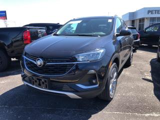 New 2020 Buick Encore GX Select for sale in Napanee, ON