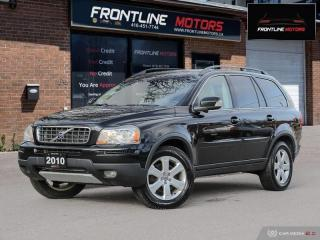 Used 2010 Volvo XC90 AWD 5dr I6 for sale in Scarborough, ON