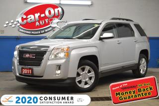 Used 2011 GMC Terrain SLE-2 AWD REAR CAM HTD SEATS REMOTE START for sale in Ottawa, ON