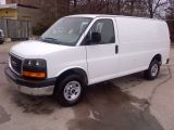 Photo of White 2020 GMC Savana