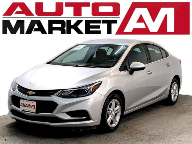 2017 Chevrolet Cruze LT CERTIFIED,Alloys,WE APPROVE ALL CREDIT