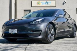 Used 2019 Tesla Model 3 STANDARD RANGE PLUS AUTOPILOT, CARFAX CLEAN! for sale in Oakville, ON