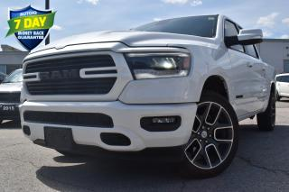 Used 2019 RAM 1500 Ram Rebel for sale in St. Thomas, ON