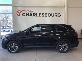 Used 2017 Hyundai Santa Fe XL FWD 7 PASSAGERS for sale in Québec, QC