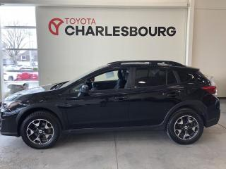 Used 2018 Subaru XV Crosstrek Sport CVT for sale in Québec, QC