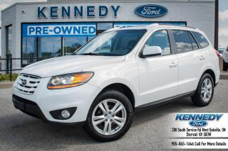Used 2010 Hyundai Santa Fe GL W/SPORT for sale in Oakville, ON