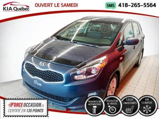 Used 2015 Kia Rondo LX* AT* A/C* SIEGES CHAUFFANTS* for sale in Québec, QC