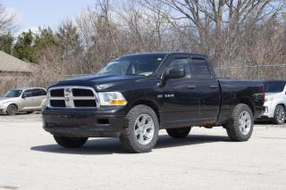 Used 2009 Dodge Ram 1500 ST   | AS IS for sale in London, ON