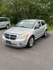 Used 2009 Dodge Caliber SXT for sale in Sturgeon Falls, ON