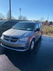 Used 2017 Dodge Grand Caravan CVP/SXT for sale in Sturgeon Falls, ON