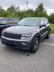 Used 2017 Jeep Grand Cherokee Laredo for sale in Sturgeon Falls, ON