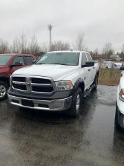 Used 2017 RAM 1500 ST for sale in Sturgeon Falls, ON