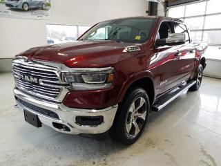 New 2019 RAM 1500 Laramie for sale in Sturgeon Falls, ON