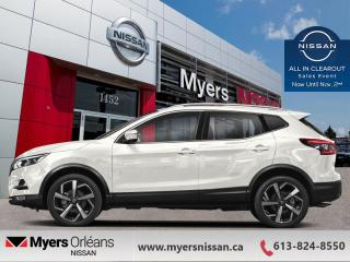 New 2020 Nissan Qashqai AWD SV  - Sunroof - $208 B/W for sale in Orleans, ON