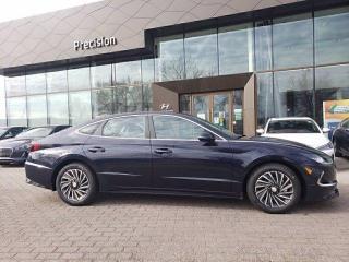 New 2020 Hyundai Sonata Hybrid Ultimate for sale in Calgary, AB
