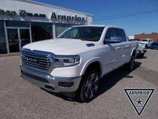 New 2020 RAM 1500 Longhorn for sale in Arnprior, ON