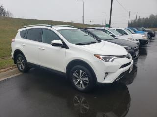 Used 2016 Toyota RAV4 XLE for sale in Fredericton, NB