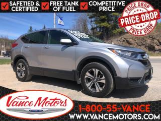 Used 2017 Honda CR-V LX AWD...HTD SEATS*BACKUP CAM*REMOTE START! for sale in Bancroft, ON