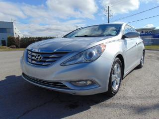 Used 2012 Hyundai Sonata for sale in St-Eustache, QC