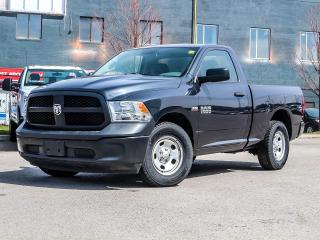 Used 2014 RAM 1500 ST for sale in Newmarket, ON
