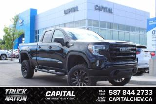 New 2019 GMC Sierra 1500 ELEVATION for sale in Calgary, AB